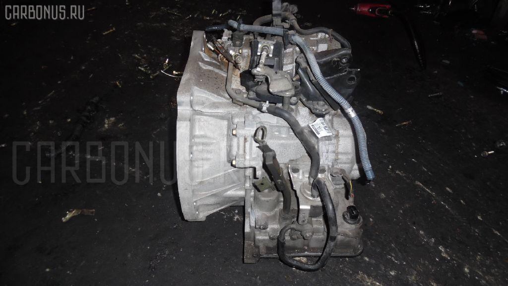 КПП автоматическая NISSAN PRIMERA TP12 QR20DE Фото 2