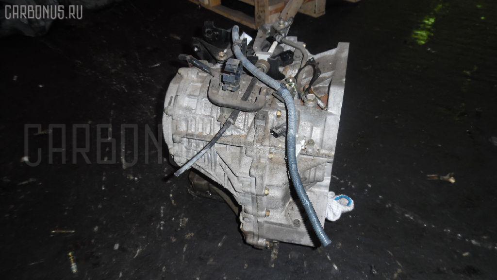 КПП автоматическая NISSAN PRIMERA TP12 QR20DE Фото 4