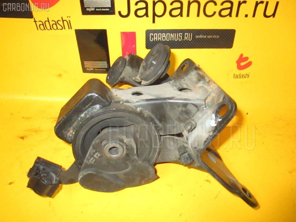 Подушка двигателя NISSAN PRIMERA TP12 QR20DE. Фото 11