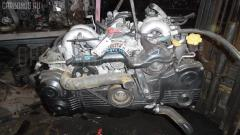 Двигатель SUBARU LEGACY WAGON BH5 EJ204