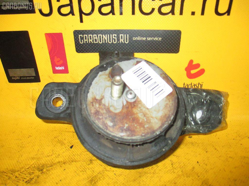 Подушка двигателя SUBARU LEGACY WAGON BH5 EJ204 Фото 1