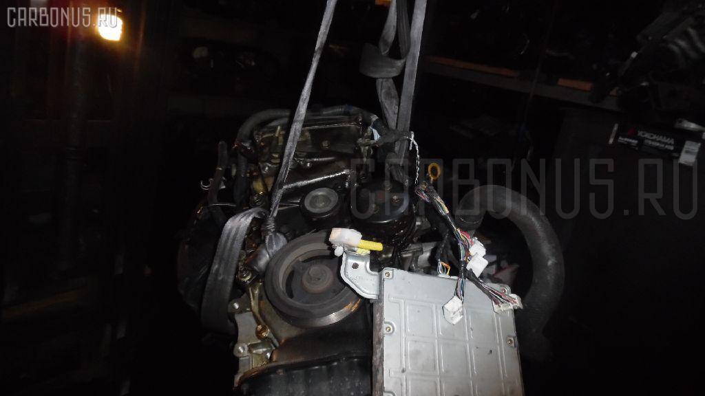 Двигатель TOYOTA IPSUM ACM26W 2AZ-FE Фото 2