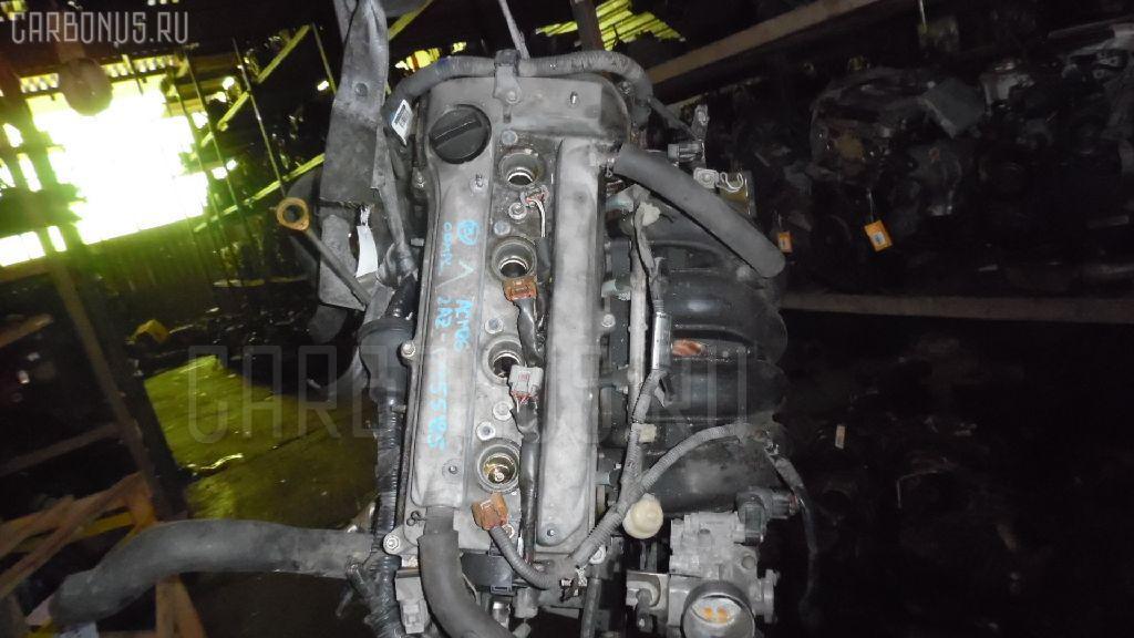 Двигатель TOYOTA IPSUM ACM26W 2AZ-FE Фото 4