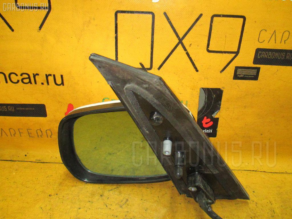 Зеркало двери боковой TOYOTA IPSUM ACM26W Фото 1