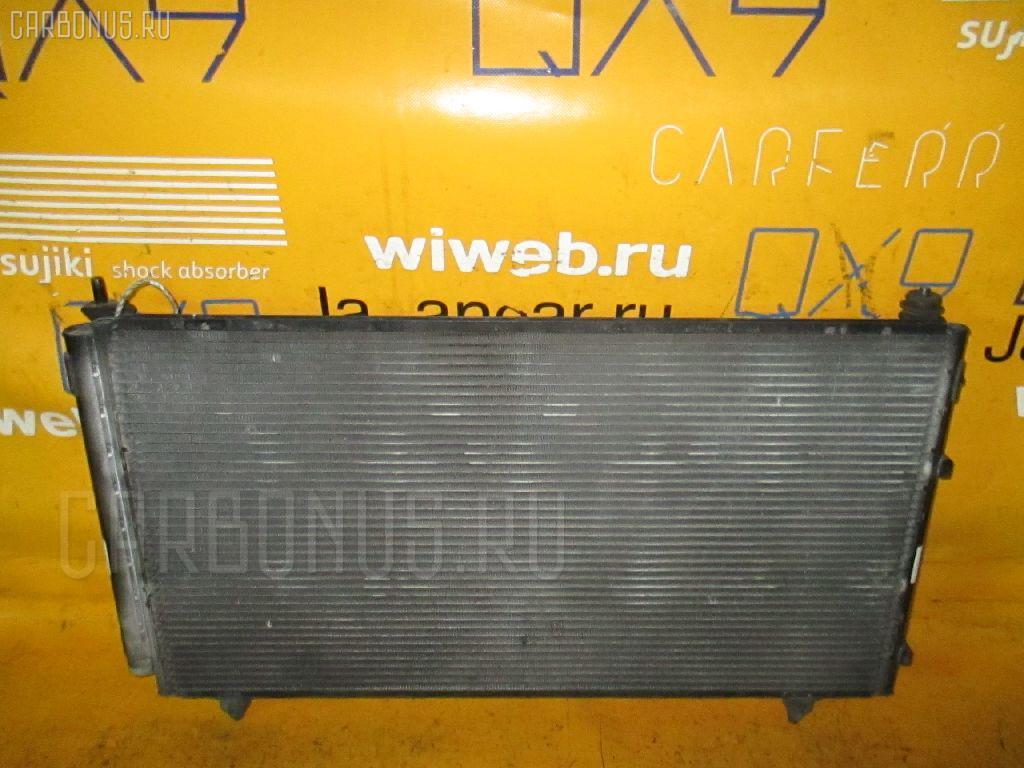 Радиатор кондиционера TOYOTA IPSUM ACM26W 2AZ-FE. Фото 6