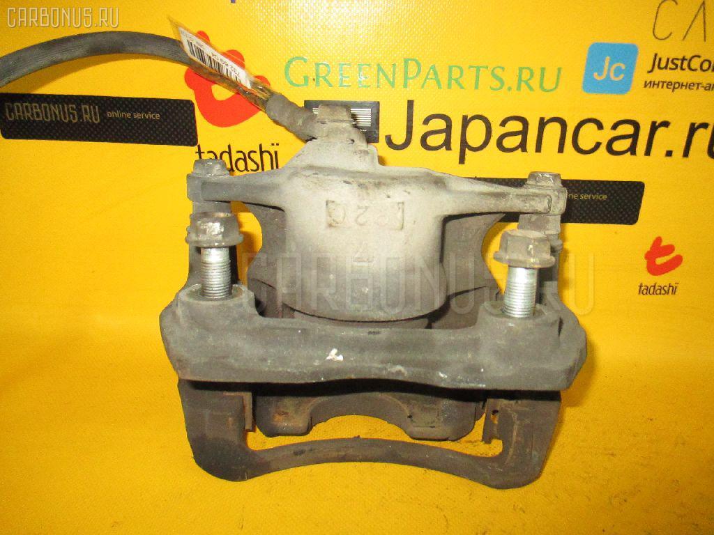 Суппорт TOYOTA JZX100 1JZ-GE Фото 2