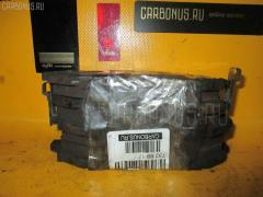 Тормозные колодки SUBARU IMPREZA GDC EJ15 Фото 2