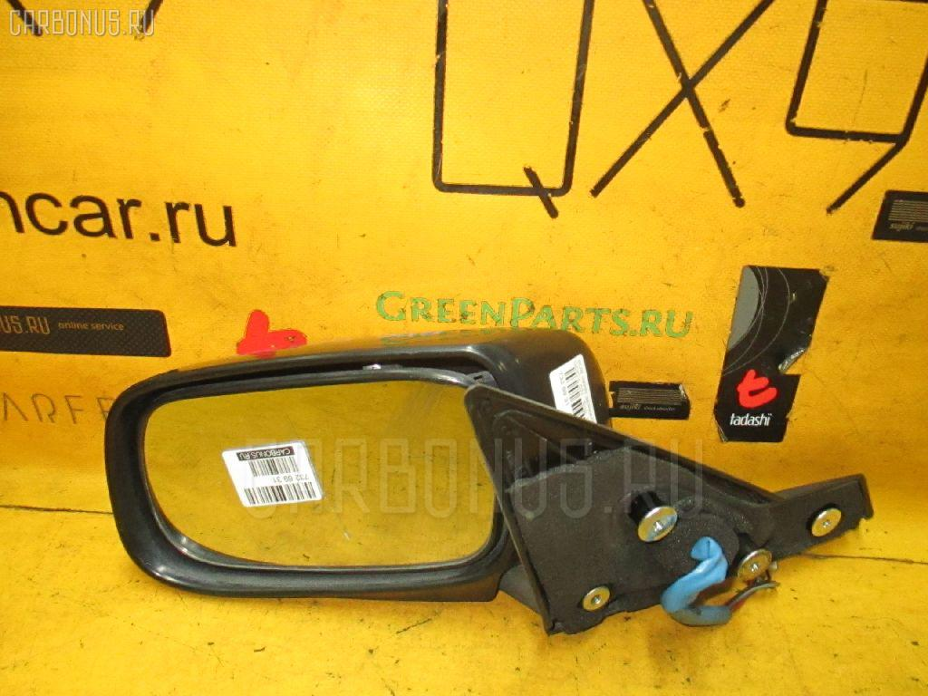Зеркало двери боковой SUBARU IMPREZA GDC Фото 1