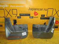 Брызговик Subaru Impreza GDC Фото 2
