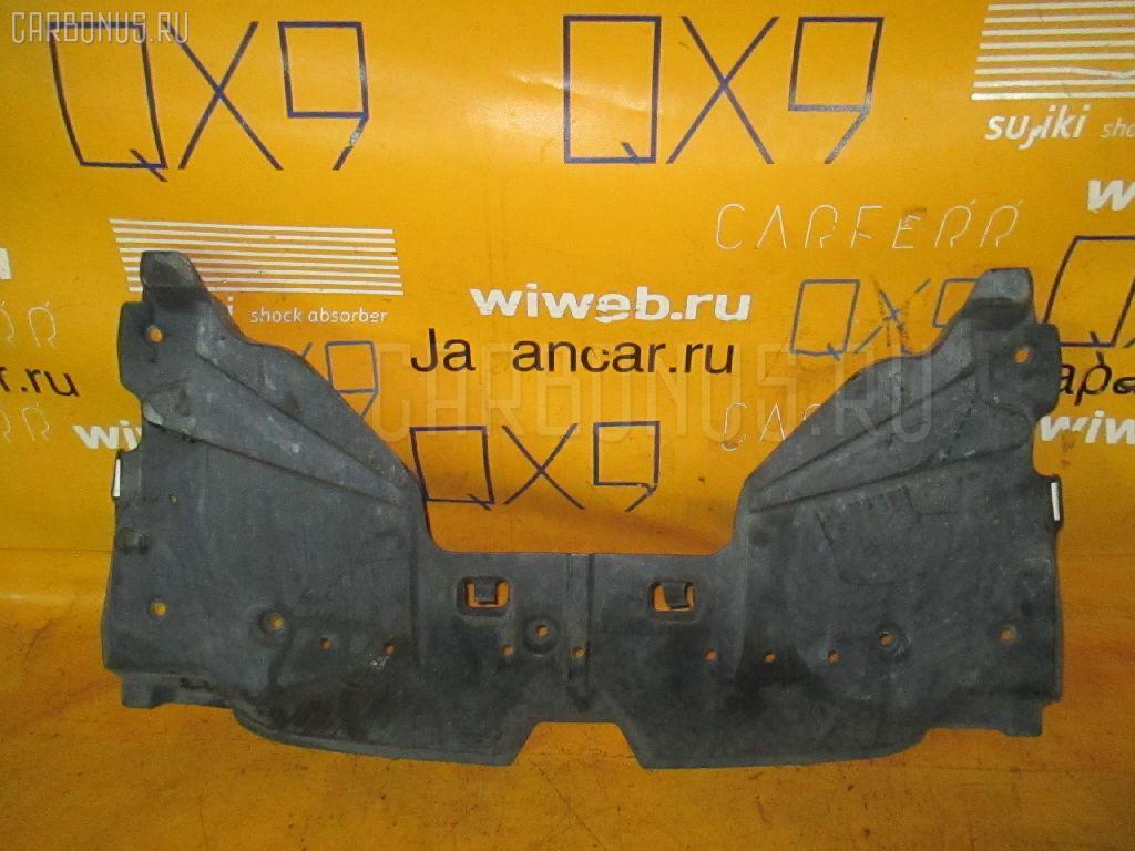Защита двигателя SUBARU IMPREZA GDC EL15 Фото 1