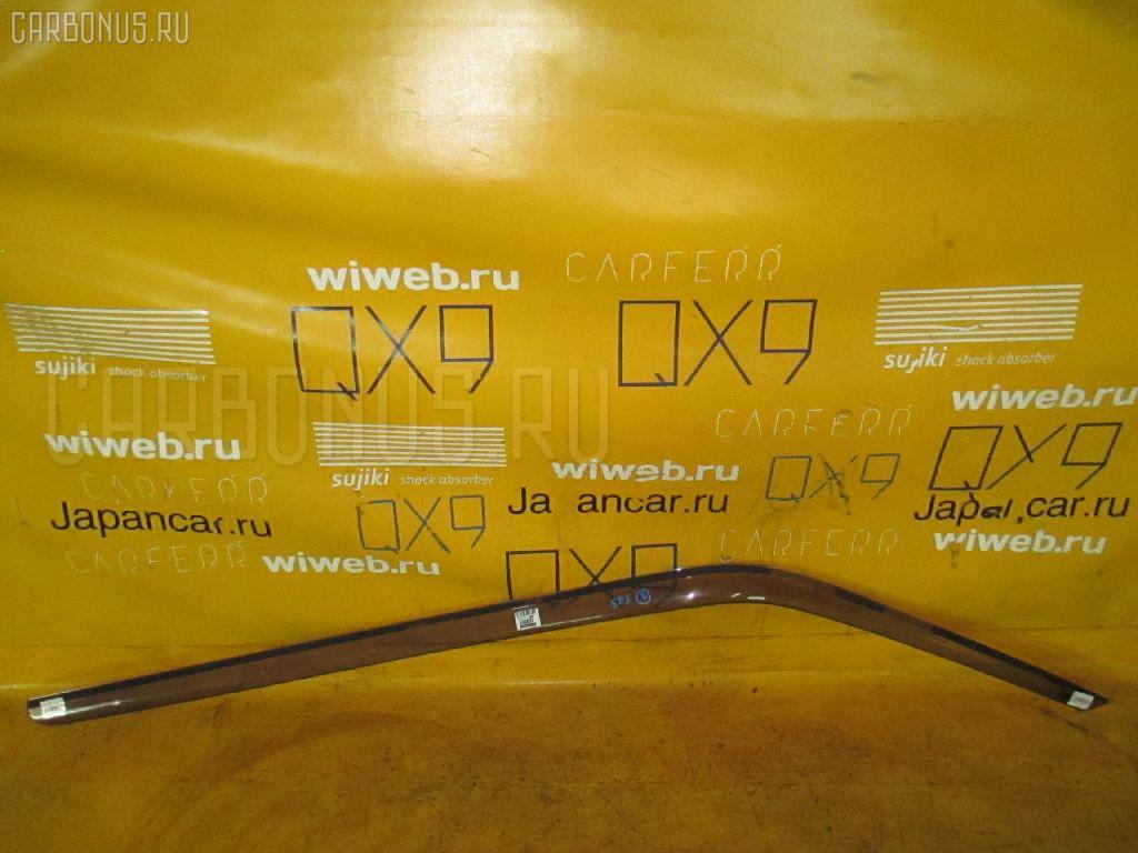 Ветровик SUBARU FORESTER SF5. Фото 5