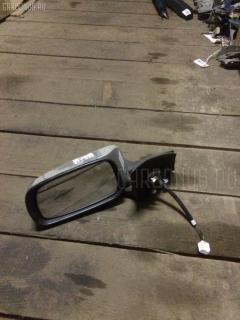 Зеркало двери боковой Toyota Avensis AZT250 Фото 3