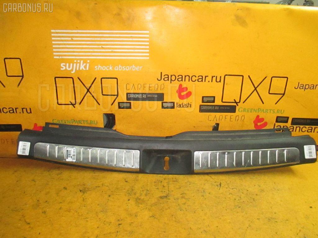 Обшивка багажника TOYOTA AVENSIS WAGON AZT250W Фото 1