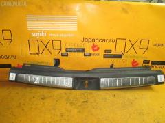 Обшивка багажника Toyota Avensis wagon AZT250W Фото 2
