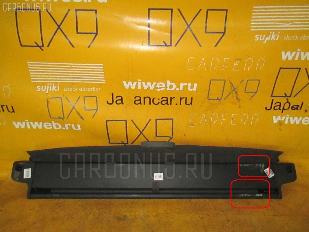 Шторка багажника TOYOTA AVENSIS WAGON AZT250W Фото 2