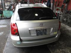 Шторка багажника Toyota Avensis wagon AZT250W Фото 5