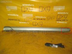 Порог кузова пластиковый ( обвес ) TOYOTA AVENSIS WAGON AZT250W Фото 6