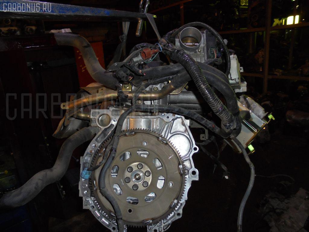 Двигатель NISSAN X-TRAIL NT30 QR20DE Фото 6