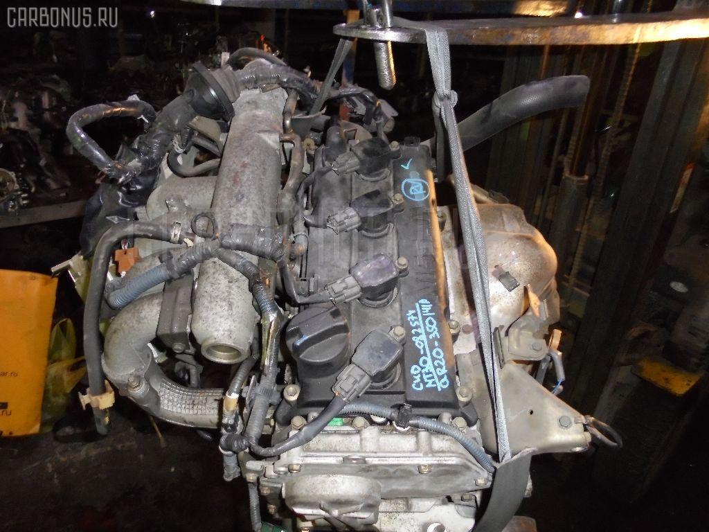 Двигатель NISSAN X-TRAIL NT30 QR20DE Фото 7