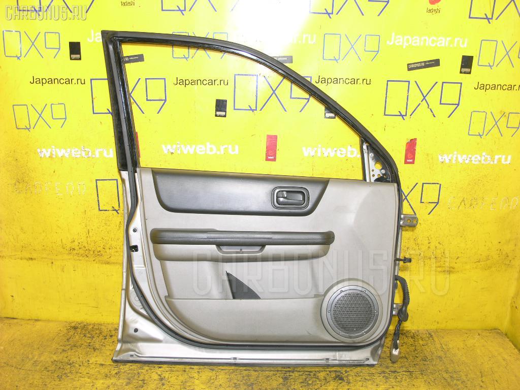Дверь боковая NISSAN X-TRAIL NT30 Фото 2