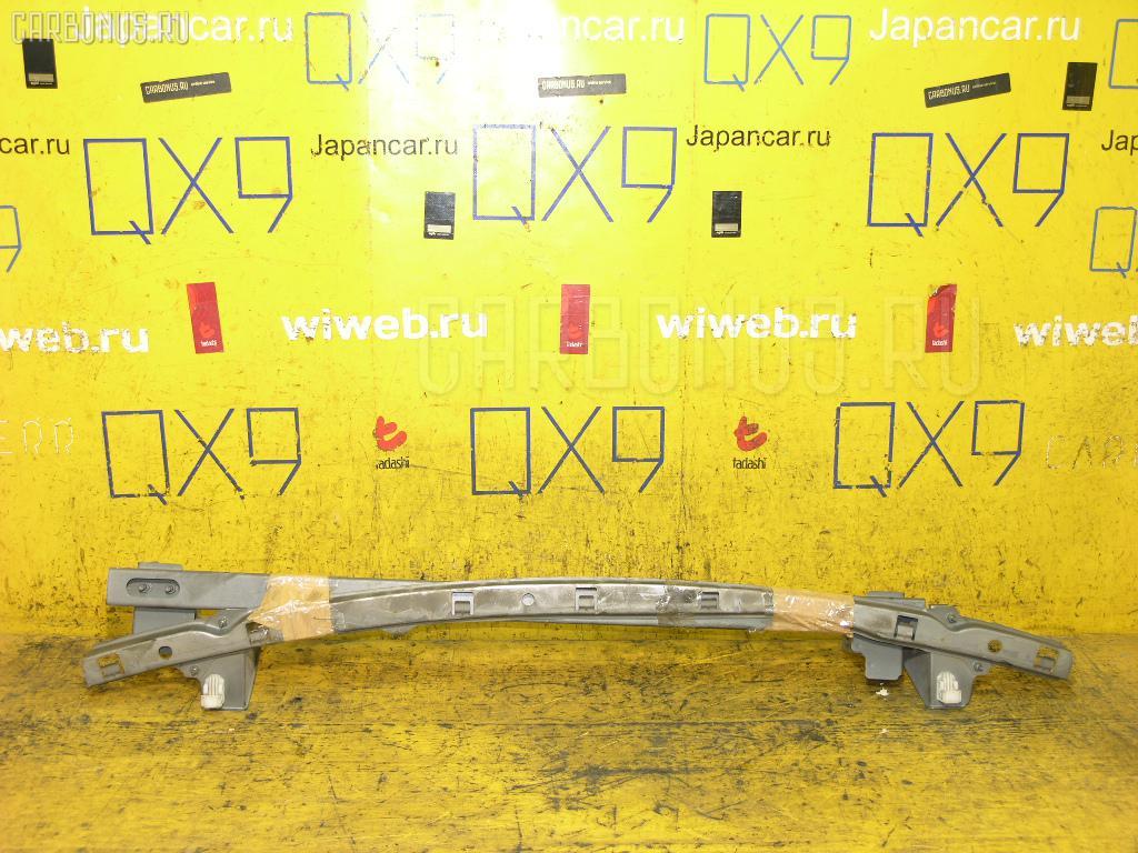 Жесткость бампера NISSAN X-TRAIL NT30. Фото 5