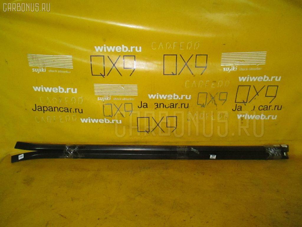 Багажник NISSAN X-TRAIL NT30 Фото 2
