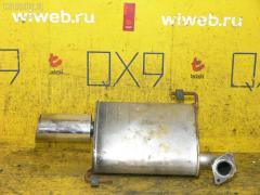 Глушитель SUBARU OUTBACK BPE EZ30 Фото 1