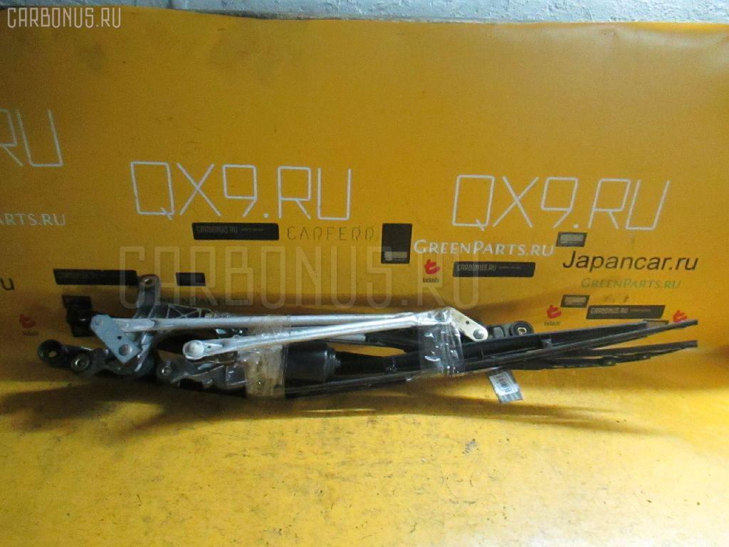 Мотор привода дворников SUBARU OUTBACK BPE. Фото 1