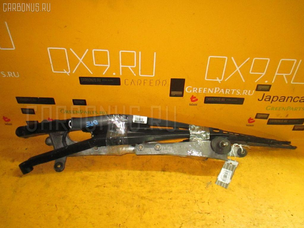 Мотор привода дворников SUBARU OUTBACK BPE. Фото 2