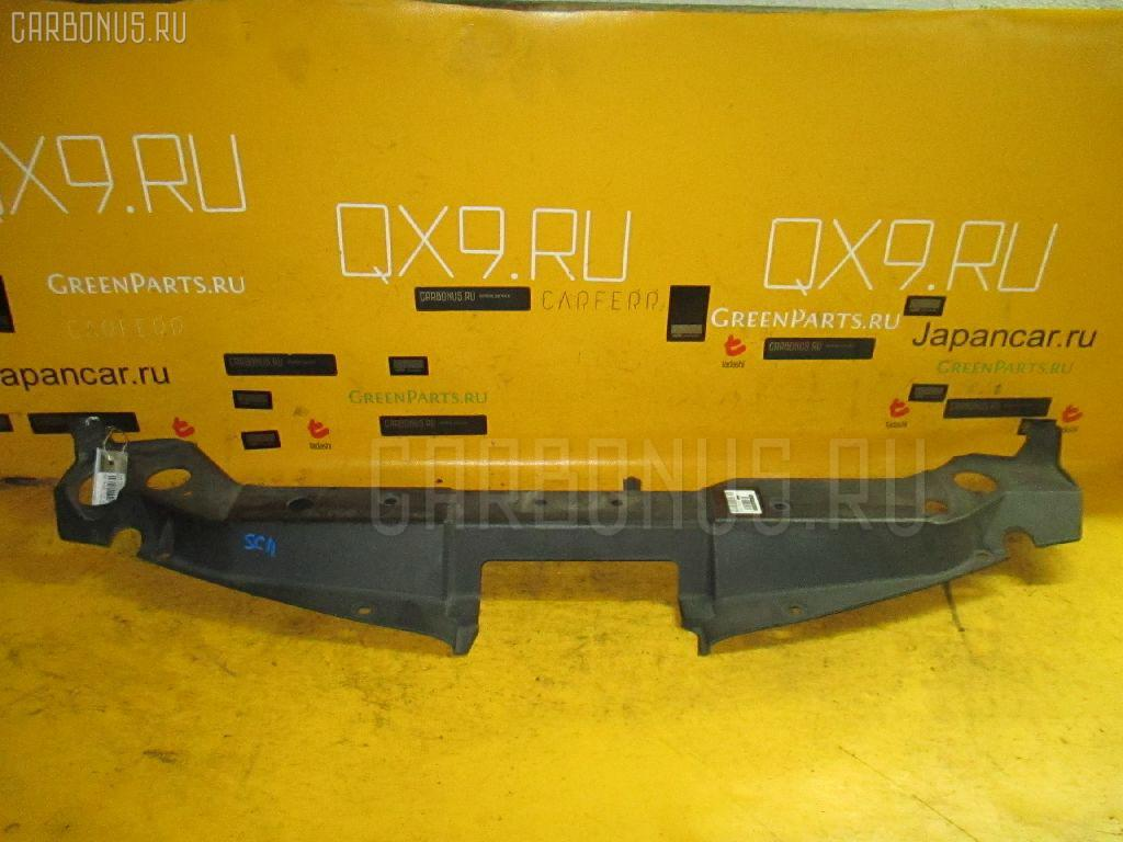 Защита замка капота NISSAN TIIDA LATIO SC11 HR15DE Фото 1