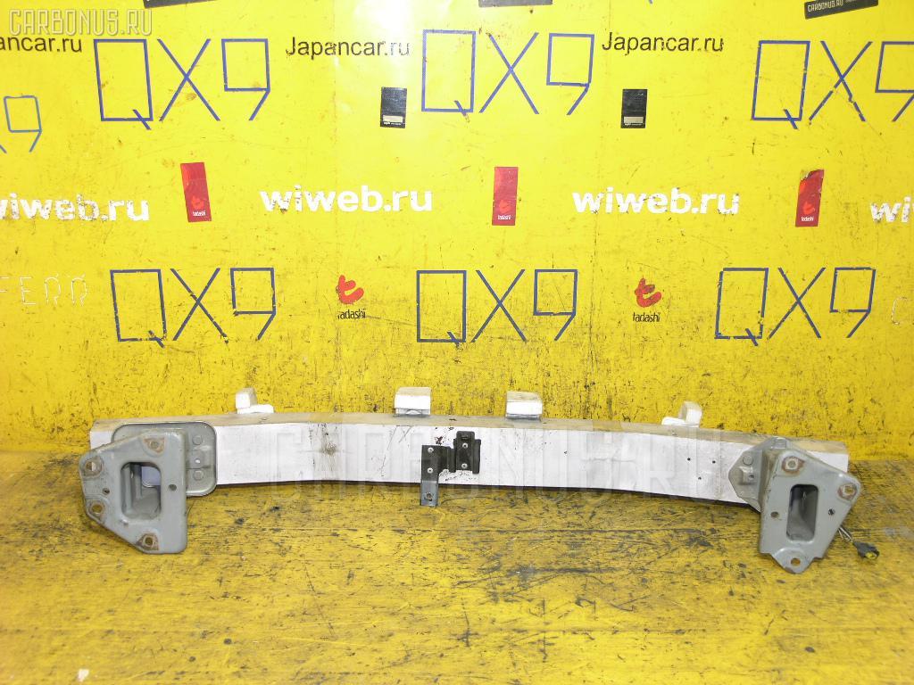 Жесткость бампера NISSAN TIIDA LATIO SC11 Фото 1