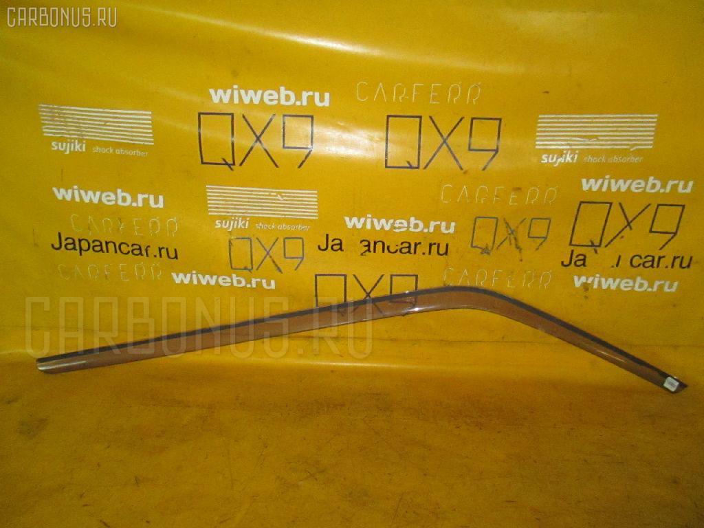 Ветровик SUBARU FORESTER SF5 Фото 7