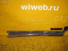 Ветровик Subaru Forester SF5 Фото 6