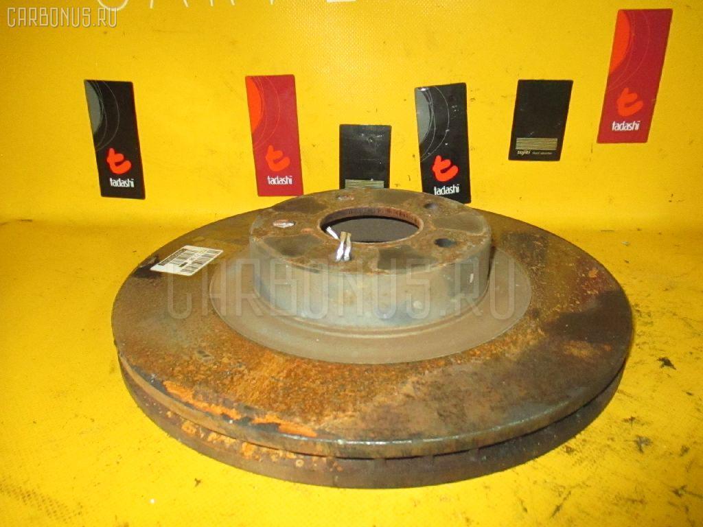 Тормозной диск SUBARU LEGACY WAGON BP5 Фото 1