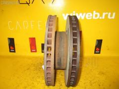 Тормозной диск TOYOTA IPSUM ACM21W 2AZ-FE Фото 1