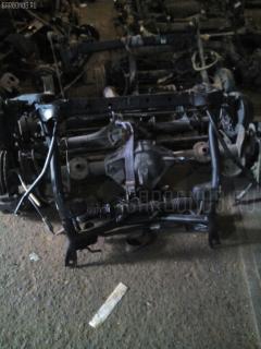 Балка под ДВС Mitsubishi Ek-sport H81W 3G83 Фото 1