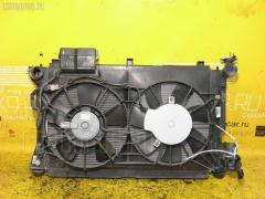 Радиатор ДВС TOYOTA AVENSIS WAGON AZT250W 1AZ-FSE Фото 2