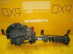 Стойка амортизатора Mitsubishi Ek wagon H81W 3G83 Фото 1