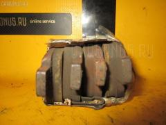 Тормозные колодки на Toyota Avensis Wagon AZT250W 1AZ-FSE Фото 1