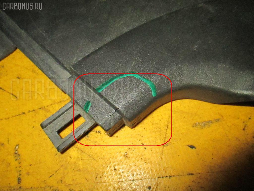 Защита замка капота Toyota Avensis wagon AZT250W 1AZ-FSE Фото 1