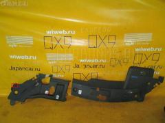 Защита замка капота Toyota Avensis wagon AZT250W 1AZ-FSE Фото 2