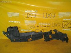Защита замка капота TOYOTA AVENSIS WAGON AZT250W 1AZ-FSE Фото 3