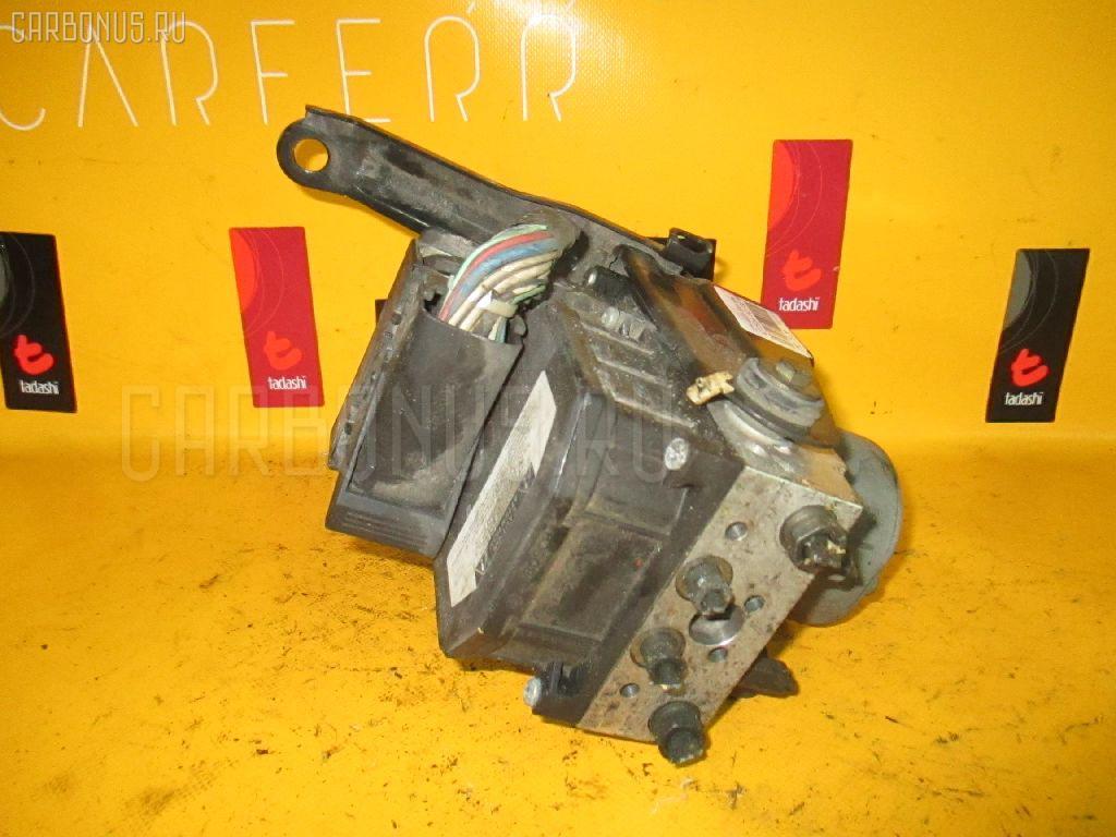 Блок ABS TOYOTA AVENSIS WAGON AZT250W 1AZ-FSE Фото 2