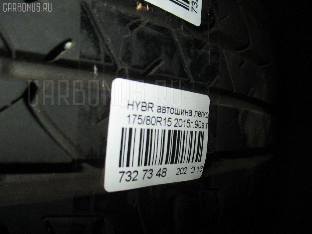 Автошина легковая летняя HYBRID HP01 175/80R15 GOODYEAR Фото 3