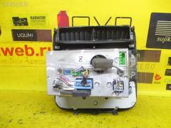 Блок управления климатконтроля HONDA STREAM RN1 D17A 39540-S7A-Z22