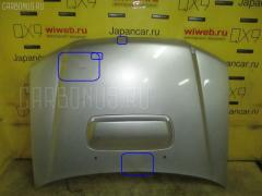 Капот SUBARU FORESTER SG5 57229SA0109P