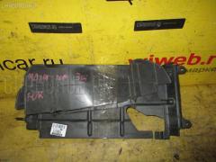 Защита двигателя TOYOTA IST NCP60 2NZ-FE