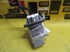 Регулятор скорости мотора отопителя TOYOTA NADIA SXN10 3S-FSE