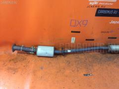 Глушитель NISSAN X-TRAIL NT30 QR20DE
