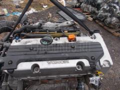 Двигатель HONDA ODYSSEY RB1 K24A